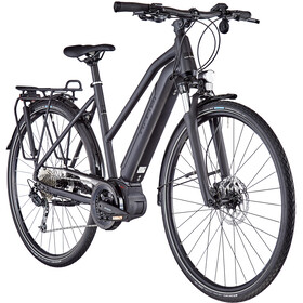 Ortler Bozen Performance Powertube Trapez black matt